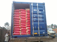 Yellow Parboiled Rice Gujarat, Raw Rice Exporter